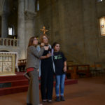 Presentazione Tour Sintomi di Felicità Arezzo