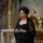 Soprano Elisa Bovi Tour Sintomi di Felicità Arezzo