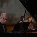 Pianista Ettore Candela Tour Sintomi di Felicità Arezzo