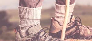 Sintomi in Cammino: i passi della felicità