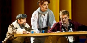 2010 Fanciulla del West - Puccini Festival