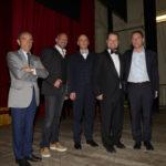 Domenica 21 Maggio 2017 Puccini Gala - Tour Sintomi di Felicità