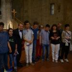 Marco Voleri Michele La Ginestra Tour Sintomi di Felicità - Concerto lirico di beneficenza Arezzo