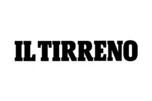 Il Tirreno press rassegna stampa sintomi felicita